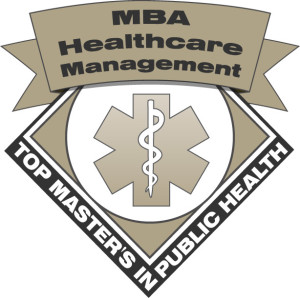 Badge - MBA Healthcare Management
