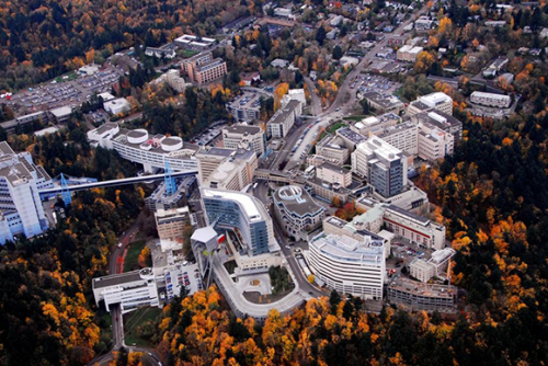 Oregon-Health-Science-University-masters-in-healthcare-information-management
