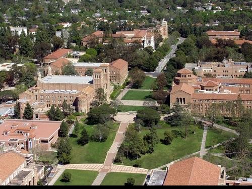 University of California-Los Angeles