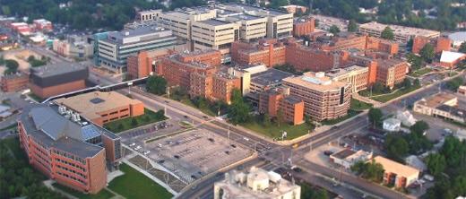 University of Kansas Medical Center