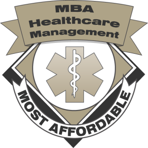 MBA Healthcare Management - Most Affordable