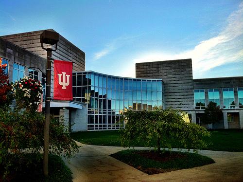 Indiana University – Kokomo