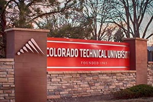 Colorado Technical University - Best Online MBA in Healthcare Management