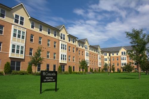 Concordia University - Best Online MBA in Healthcare Management