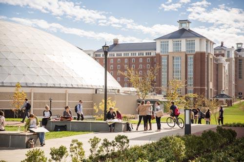 Liberty University - Best Online MBA in Healthcare Management