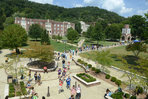 Morehead State University - Best Online MBA in Healthcare Management