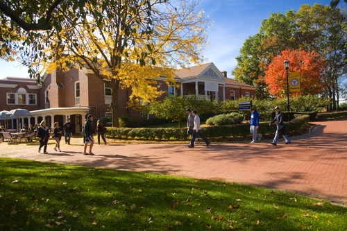 New England College - Best Online MBA in Healthcare Management
