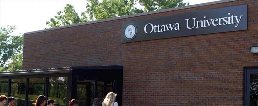 Ottawa University - Best Online MBA in Healthcare Management