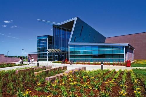 University of South Dakota - Best Online MBA in Healthcare Management